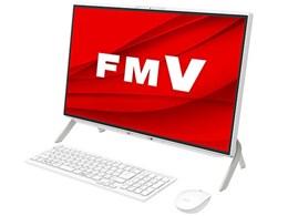 FMV ESPRIMO FHシリーズ WFB/E3 KC_WFBE3_A010 SSD 512GB搭載モデル [ホワイト]