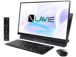 LAVIE Direct DA(S) Core i7・3TB HDD・256GB SSD・16GBメモリ・ブルーレイディスクドライブ・TV機能・Office Home&Business 2019搭載 NSLKB868DSFH1B