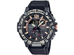 G-SHOCK G-STEEL LOVE THE SEA AND THE EARTH WILDLIFE PROMISING コラボレーションモデル GST-B300WLP-1AJR