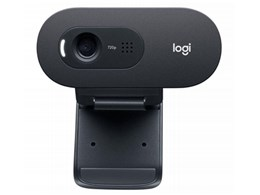HD Webcam C505
