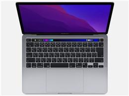 MacBook Pro Retinaディスプレイ 13.3 MYD82J/A [スペースグレイ]