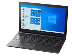 dynabook BZ35/NBSD 価格.com限定 W6BZ35BNBD-K 15.6型フルHD Core i5 8265U 256GB_SSD Officeあり