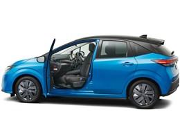 ノート e-POWER 福祉車両 2020年モデル