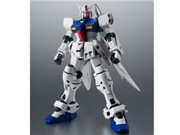 ROBOT魂 SIDE MS RX-78GP03S ガンダム試作3号機ステイメン ver. A.N.I.M.E.