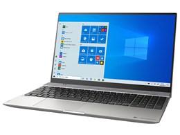 dynabook FZ/HPS 価格.com限定 W6FHP7BZBS-K タッチパネル付15.6型フルHD Core i7 1165G7 512GB_SSD Officeあり