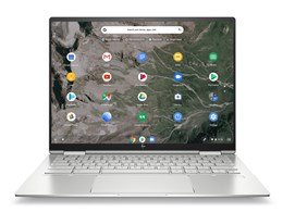 Chromebook x360 13c-ca0000 価格.com限定 Core i3&256GB SSD&メモリ8GB&覗き見防止機能搭載モデル SIMフリー