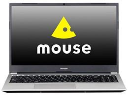 mouse B5-i7-KK-B 価格.com限定 Core i7 1065G7/8GBメモリ/512GB SSD/Office Home and Business 2019/15.6型フルHD液晶搭載モデル