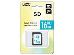 Lazos L-16SDH10-U1 [16GB]