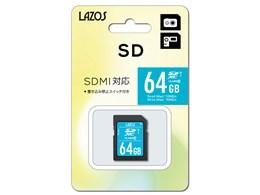 Lazos L-64SDX10-U3 [64GB]