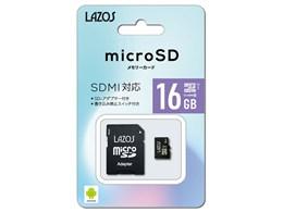 Lazos L-16MSD10-U1 [16GB]
