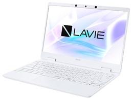 LAVIE N12 N1275/BAW PC-N1275BAW [パールホワイト]