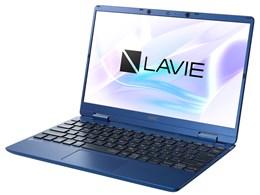 LAVIE N12 N1255/BAL PC-N1255BAL [ネイビーブルー]