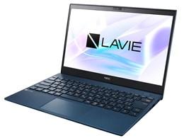 LAVIE Pro Mobile PM550/BAL PC-PM550BAL [ネイビーブルー]