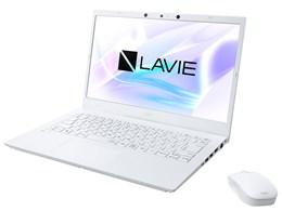 LAVIE N14 N1475/BAW PC-N1475BAW [パールホワイト]