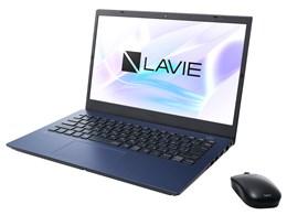 LAVIE N14 N1435/BAL PC-N1435BAL [ネイビーブルー]