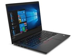 ThinkPad E14 Core i5・8GBメモリー・256GB SSD・14型フルHD液晶搭載 20RAS1L000