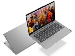 IdeaPad Slim 550i Core i5・8GBメモリー・512GB SSD・14型フルHD液晶搭載 オフィス付き 82FE00AFJP