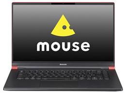 mouse X5-R7-KK 価格.com限定 Ryzen 7 4800H/8GBメモリ/512GB NVMe SSD/15.6型フルHD液晶搭載モデル