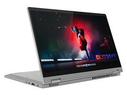 IdeaPad Flex 550i Core i7・16GBメモリー・512GB SSD・14型フルHD液晶搭載 マルチタッチ対応 82HS005DJP