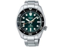 プロスペックス ダイバースキューバ セイコー創業140周年記念限定モデル SBDC133