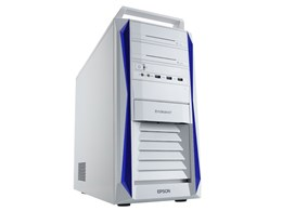 Endeavor Pro9000 3DCG制作Select Core i7 9800X・RTX 3070搭載