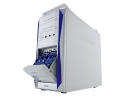 Endeavor Pro9000 動画編集Select Core i9 10900X・RTX 3070搭載