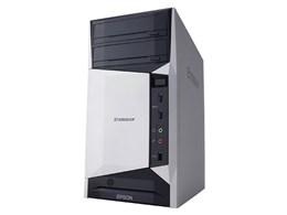 Endeavor MR8300 Core i3 10100搭載