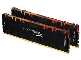 HX436C18PB3AK2/64 [DDR4 PC4-28800 32GB 2枚組]