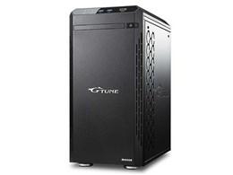 G-Tune PM-A-KK 価格.com限定 Ryzen 5 3500/GTX 1650 GDDR6版/8GBメモリ/512GB NVMe SSD搭載モデル