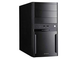mouse DT8-G-KK 価格.com限定 Ryzen 7 3700X/GTX 1650 GDDR6版/16GBメモリ/512GB NVMe SSD搭載モデル