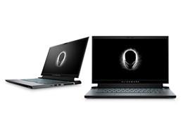 ALIENWARE m15 R4 プレミアム Core i7 10870H・16GBメモリ・256GB SSD・RTX 3070・英語キーボード搭載・Office Home&Business 2019付モデル