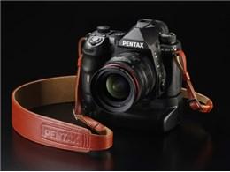 PENTAX K-3 Mark III Black Premium Kit