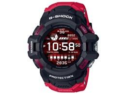 G-SHOCK ジー・スクワッド プロ GSW-H1000-1A4JR