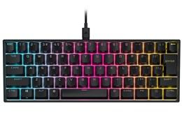K65 RGB MINI CH-9194014-JP [ブラック]