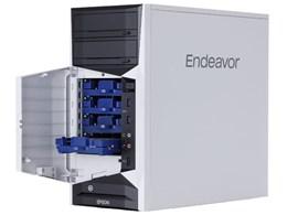 Endeavor MR8300 3DCG制作select RTX 3070搭載
