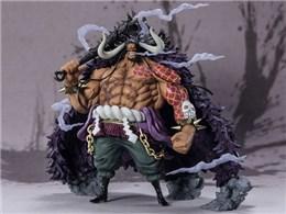 フィギュアーツZERO EXTRA BATTLE 百獣のカイドウ