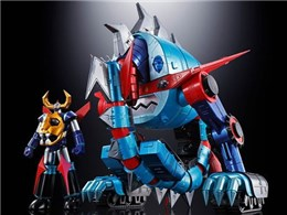 超合金魂 GX-100 ガイキング&大空魔竜