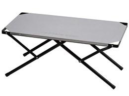 2way ステンレスサイドテーブル 60×30 UC-555