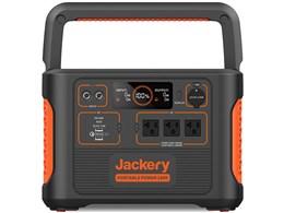 Jackery ポータブル電源 1500 PTB152