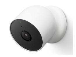 Google Nest Cam GA01317-JP [Snow]