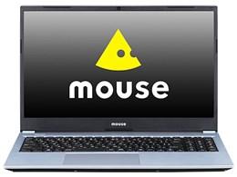 mouse B5-R7-H Ryzen 7 4800U/16GBメモリ/512GB NVMe SSD/15.6型フルHD液晶搭載モデル