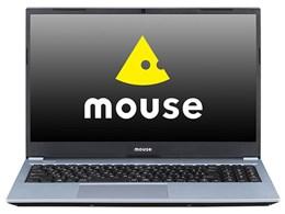 mouse B5-R7-KK-B 価格.com限定 Ryzen 7 4800U/8GBメモリ/512GB NVMe SSD/Office Home & Business 2019/15.6型フルHD液晶搭載モデル