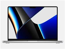 MacBook Pro Liquid Retina XDRディスプレイ 14.2 MKGT3J/A [シルバー]
