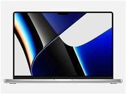 MacBook Pro Liquid Retina XDRディスプレイ 16.2 MK1F3J/A [シルバー]