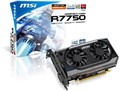 R7750-PMD1GD5 OC [PCIExp 1GB]