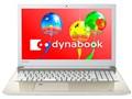 dynabook AZ25/GG PAZ25GG-SNC 15.6型HD Celeron 500GB_HDD Officeなし