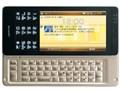 『本体 開き 正面 ゴールドトーン』 03 WS020SH WILLCOMの製品画像