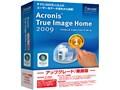Acronis True Image Home 2009 アップグレード/乗換版の製品画像