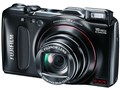 FinePix F550EXR [ブラック]の製品画像