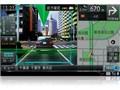 『ルート画面4』 サイバーナビ AVIC-ZH09CSの製品画像